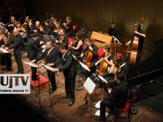 Concerto Romano a San Bevignate a Perugia, alla Sagra Musicale Alessandro Quarta