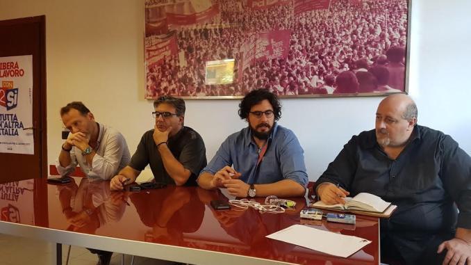 Ex Fcu, domani l'incontro Busitalia-sindacati per voltare pagina