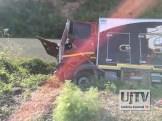 Incidente stradale mortale Perugia frontale auto furgone, muore donna (7)