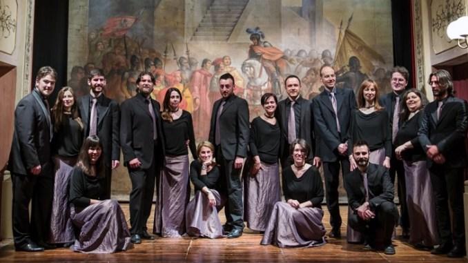 Sagra Musicale Umbra, Martin Lutero,il diavolo detesta la musica