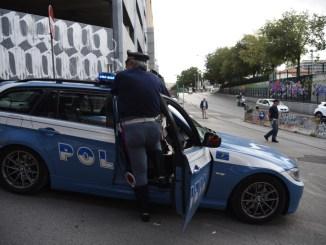 La polizia arresta un altro spacciatore a Fontivegge