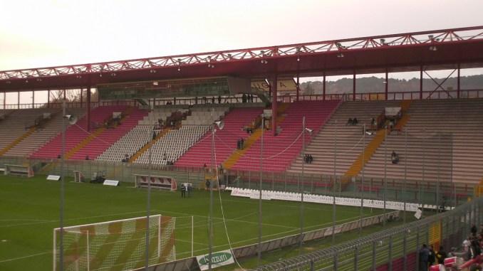 Calcio, Serie B, Perugia-Spezia 1-1, torna al goal Vido, ma non basta