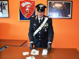 Perugia, spacciano alla stazione Sant'Anna, arrestati due pusher