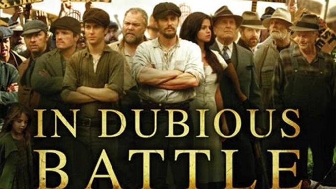 In Dubios Battle, il Coraggio degli ultimi al Frontone Cinema all'aperto