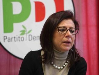 Paola De Micheli nuovo commissario alla ricostruzione post terremoto