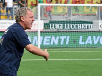 Calcio, serie B, Ternana non va, il Venezia gela il Liberati