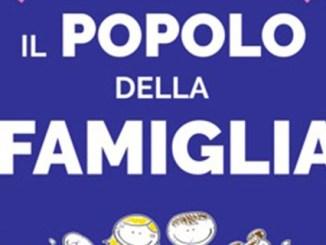 Il Popolo della Famiglia Umbria in campo