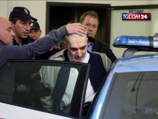 Giudici accoltellati, confermata condanna a 12 anni all'albergatore