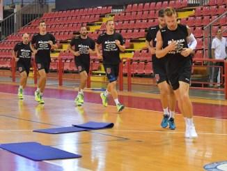 """Volley, Sir Safety, Nano Cesarini, Perugia è uno spettacolo emozionante!"""""""
