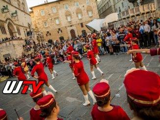 Eurochocolate, riunito a Perugia Comitato ordine e sicurezza pubblica