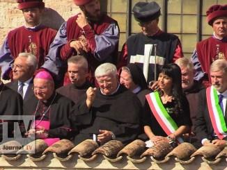 Festa di San Francesco ad Assisi, ecco il programma delle celebrazioni, c'è Giuseppe Conte