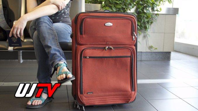 Giovani umbri sempre più con la valigia, all'estero o altrove in Italia