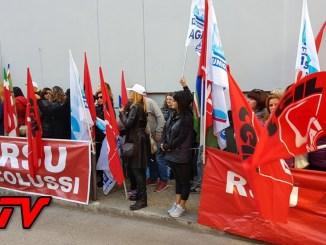 Ultime novità dalla Colussi, incontro tra Rsu e sindacati eazienda