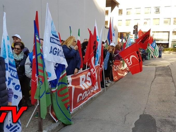 Colussi, Carla Spagnoli interviene in difesa dei lavoratori, quali strategie?