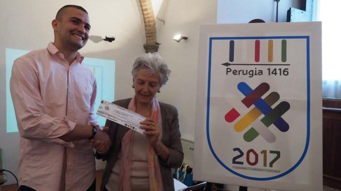 Perugia 1416, lanciato il concorso per il Palio 2018