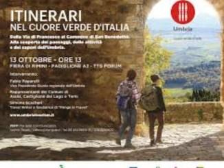 Sviluppumbria usa immagine Toscana, Catia Polidori, pessima figura