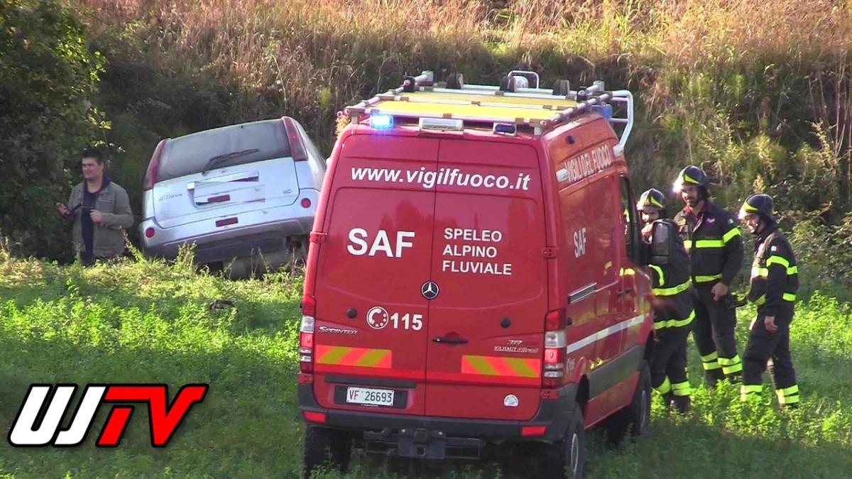Trovato cadavere a Ripa di Perugia, morto anziano vicino al cimitero (10)