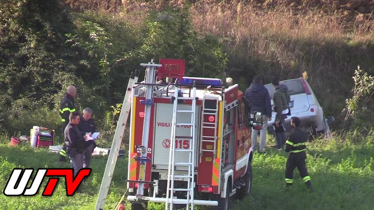 Trovato cadavere a Ripa di Perugia, morto anziano vicino al cimitero (5)