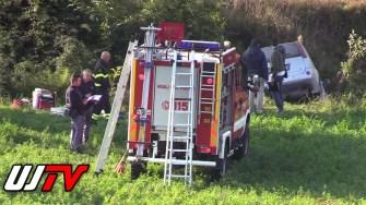 Trovato cadavere a Ripa di Perugia, morto anziano vicino al cimitero (6)
