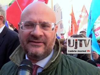 Decreto legge Genova, anche Regione Umbria lavora per ricorso