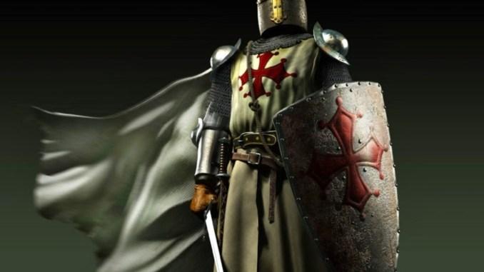 Sulle orme dei Templari ad Orvieto a cura del gruppo giovani del Fai