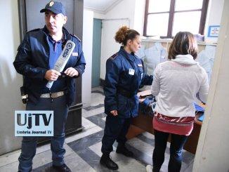 Aggressione giudici, attivato presidio sicurezza e controllo al tribunale civile