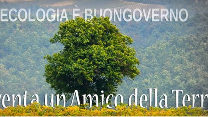 Ancora discariche! Amici della Terra Italia accusa Regione Umbria
