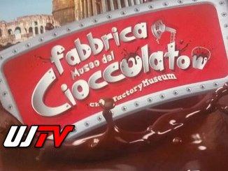 Fabbrica del Cioccolato, Eurochocolate alla Fiera di Roma con il suo know how
