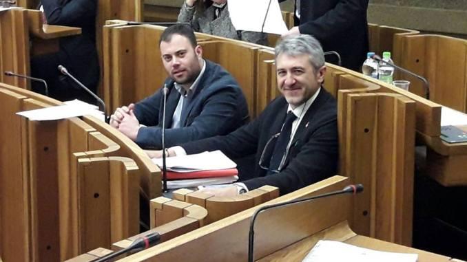 Vertenza Colussi, la Lega porta la questione in consiglio regionale