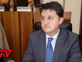 Arresti Umbria, assessore Barberini si autosospende dal PD e si dimette dall'incarico