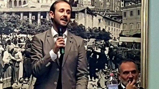 """Assemblea provinciale Pd, Miccioni: """"Il Pd ritrovi unità, senso di responsabilità e coraggio"""""""