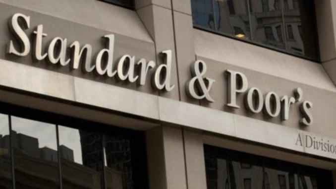 Agenzia Standard and Poor's conferma rating della regione Umbria