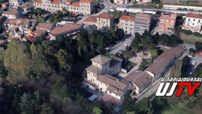 Sgombero Ostello di Ponte Felcino, grande vittoria per i ponteggiani