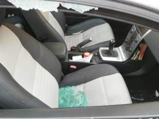 Scassinava auto a Corso Cavour a Perugia arrestato e processato