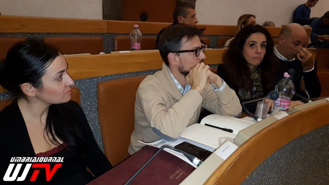 Salta approvazione bilancio Perugia, Pd, Maggioranza vive di immobilismo