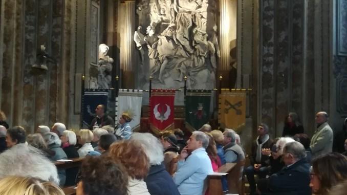Celebrata la solennità di sant'Ercolano, vescovo e martire di Perugia