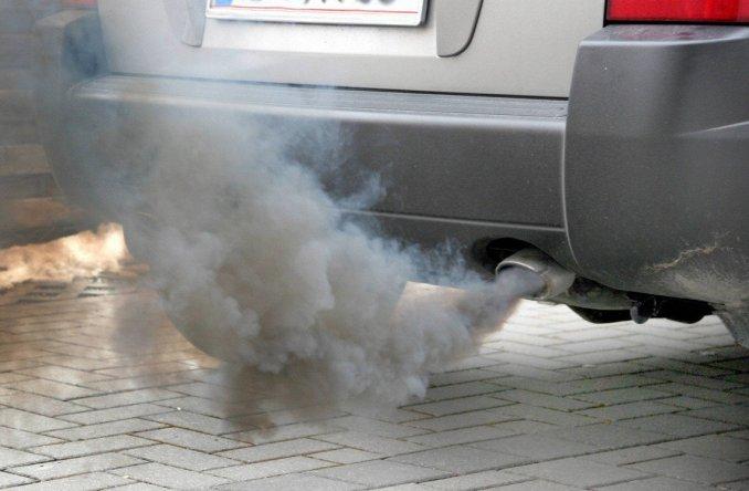 Inquinamento aria aggrava disturbi psichiatri con incremento accessi in pronto soccorso
