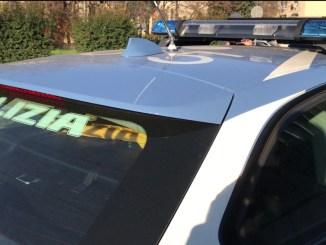 Cocaina in auto, la stradale di Perugia arresta albanese