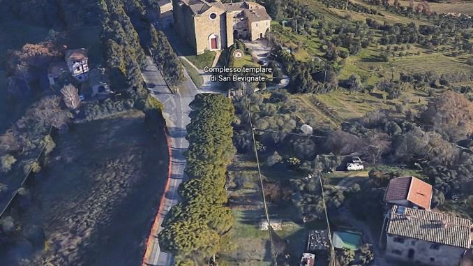 Studentato di San Bevignate, Italia Nostra farà di tutto per impedire l'ennesimo scempio
