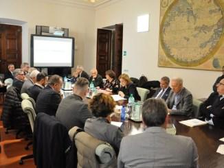 Cantiere Umbria 4.0, Defr, Marini, in Umbria segnali di ripresa