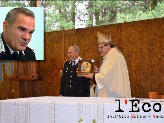 Funerali generale Guido Conti lunedì a Sulmona, ci sarà anche Nistri