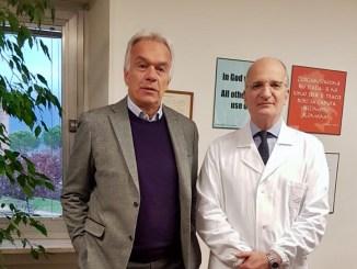 Recupero postchirurgico rapido e potenziato all'ospedale di Terni