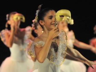 Al teatro Brecht di Perugia va in scena la danza con Pinocchio