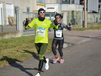 Leonardo Cenci batte il suo record all'Invernalissima di Bastia