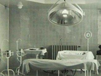Mostra vecchio ospedale Monteluce al Santa Maria della Misericordia