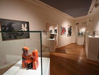 Romeo Mancini, una mostra al Museo civico di Palazzo della Penna