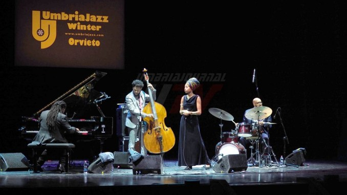 Umbria Jazz Winter#26 programma completo biglietti vendita da 31 ottobre