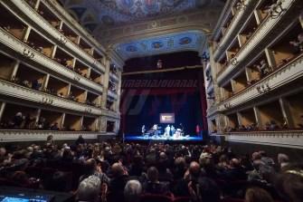 Umbria Jazz Winter 12 mila ingressi a pagamento incasso circa 270 mila euro