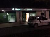 Assalto bancomat Mugnano Ph Pompei