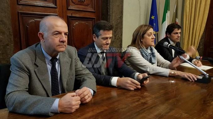 Il Frecciarossa arriva anche in Umbria, da febbraio due corse al giorno